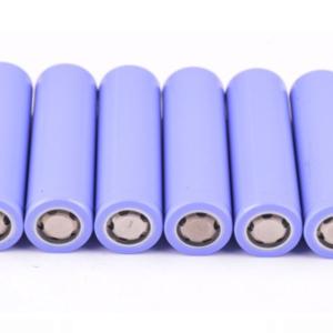 teknomovo Bateria Pila Recargable 18650 Litio Lipo Li-ion