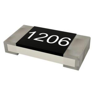 Paquete de 660 resistencias SMD 1206 33 valores