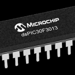 Microcontrolador dsPIC30F3013-20I/SP